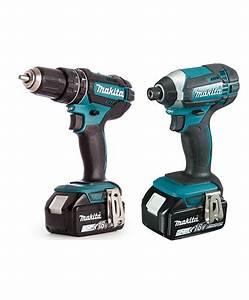 Makita Dlx2131jx1 Combi Drill  U0026 Impact Driver  Best Price