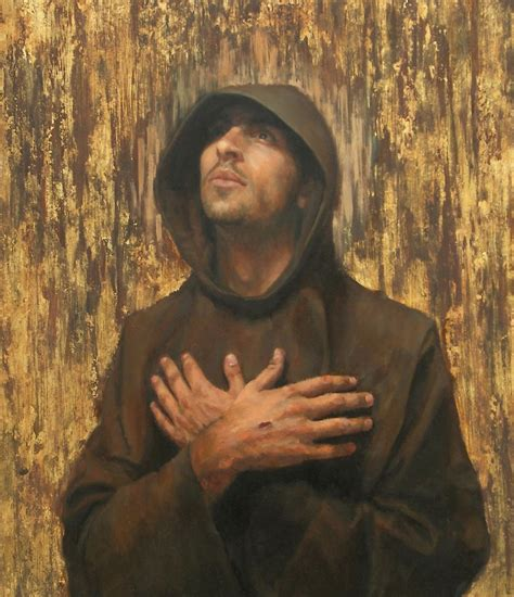 roads today is the feast of the stigmata of st francis