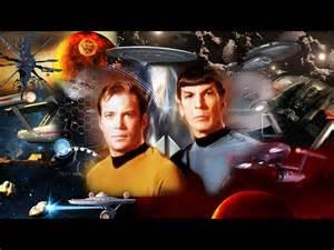 Original Star Trek Desktop Wallpaper