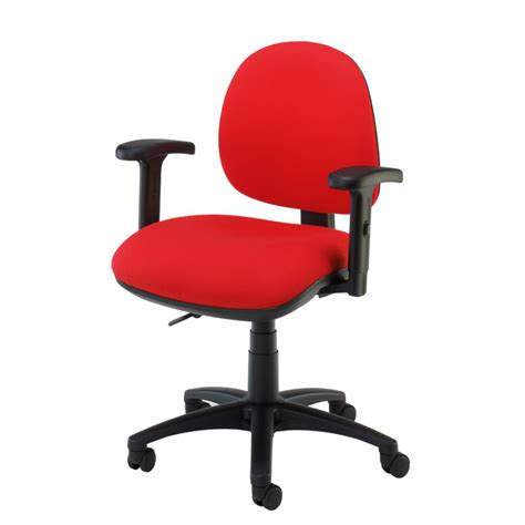 low back operator chair swivel chair on wheels