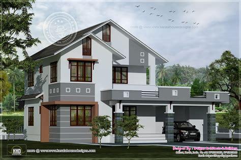 floor plans designer 1979 square villa design kerala home design and