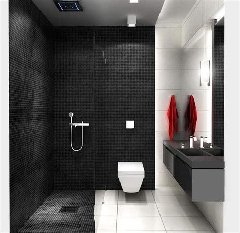 Black Bathroom Ideas by 10 Spectacular Luxury Bathroom Design Ideas For Small