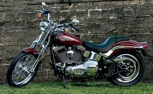 Harley Davidson Springer Softail - 2005  2006
