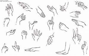 Hands- practice II by izka197 on DeviantArt