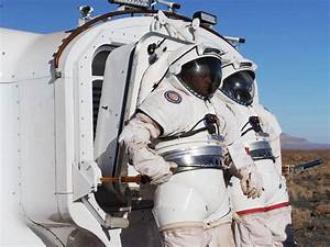 Spacesuits | RobotSpaceBrain