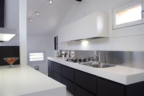 Illuminazione Cucina Moderna Illuminazione Per Cucine Moderne Happycinzia