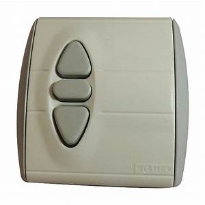 Inter Volet Roulant Somfy : inis uno inteo pf sy1800016 commande somfy filaire ~ Edinachiropracticcenter.com Idées de Décoration