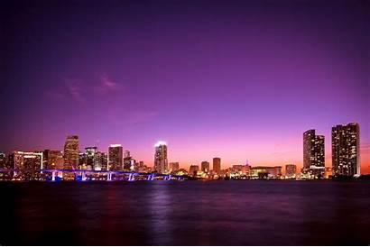 Miami Desktop Florida Resolution Wallpapers Backgrounds Background