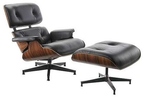 nyc eames lounge chair 670 and ottoman 671 reupholstery in