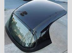 FS BMW Z3 Hardtop Socal SOLD