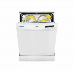 Prix D Un Lave Vaisselle : lave vaisselle faure fdf2330wa achat prix fnac ~ Premium-room.com Idées de Décoration
