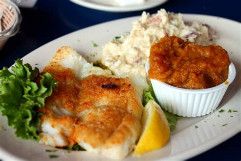 broiled scrod culinary colleen