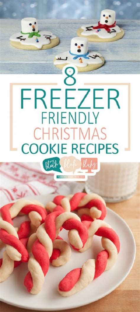 freezable christmas cookie recipes 8 freezer friendly christmas cookie recipes food curation