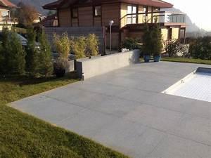 Terrasse En Caillebotis : terrasse granit die neueste innovation der ~ Premium-room.com Idées de Décoration