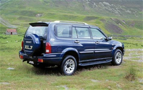 car reviews suzuki grand vitara xl   litre td  aa