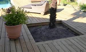amenagement terrasse bois exterieur images With amenagement de terrasse exterieur