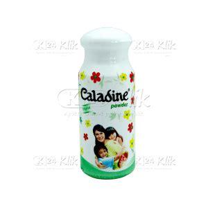 caladine powder bedak 60 g jual beli caladine powder 60g k24klik