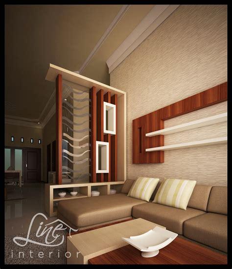 gambar dekorasi ruang tamu kecil memanjang informasi
