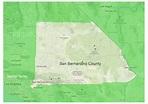San Bernardino County Mining History