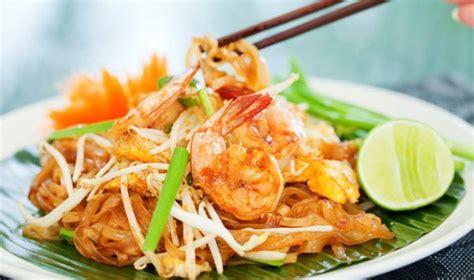 recette cuisine thailandaise les 10 meilleurs plats thailandais allo thailande