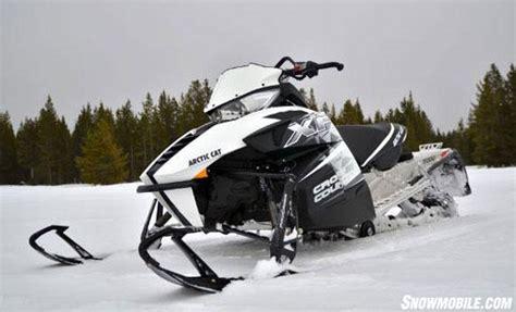 Arctic Cat Recalls XF 7000 and ZR 7000 - Snowmobile.com