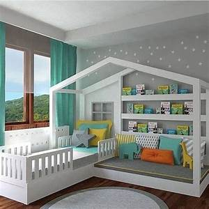 Beautiful Children Room Ideas 12 Small Bedroom Furniture ...