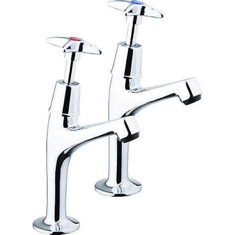 wickes kitchen sink taps wickes trade kitchen sink pillar taps chrome wickes co uk 1526