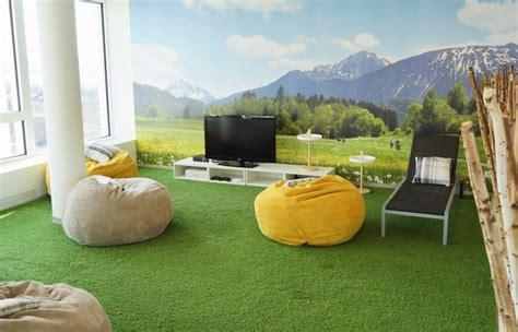 canape relax les espaces de détente les plus quot cool quot de la planète