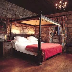 Medieval Castle Bedrooms