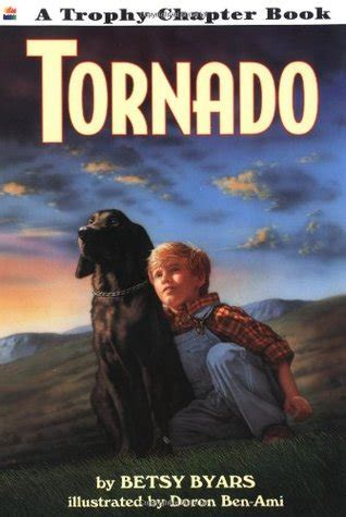 tornado  betsy byars reviews discussion bookclubs lists