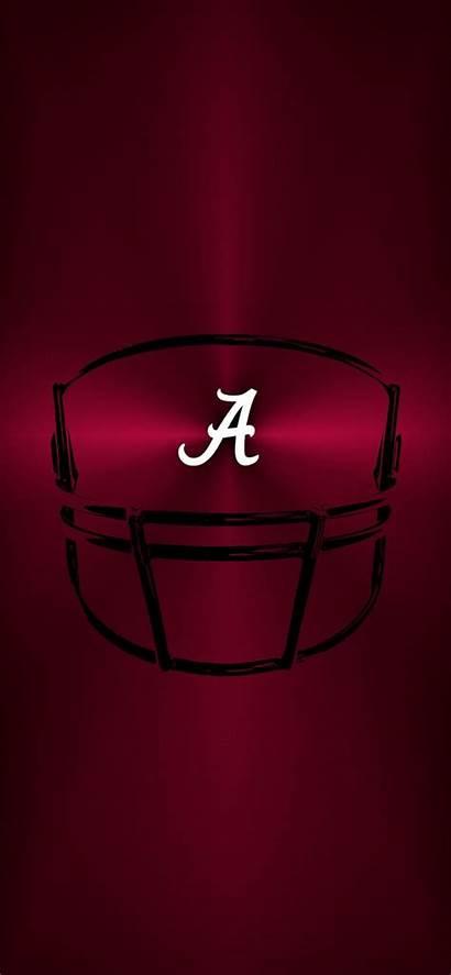 Football Alabama Crimson Tide Bama Metal
