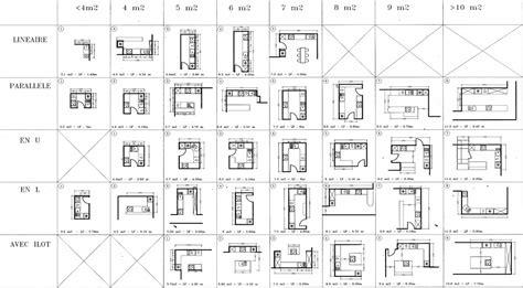 plans de cuisine 34 plans de cuisines studio d archi le d