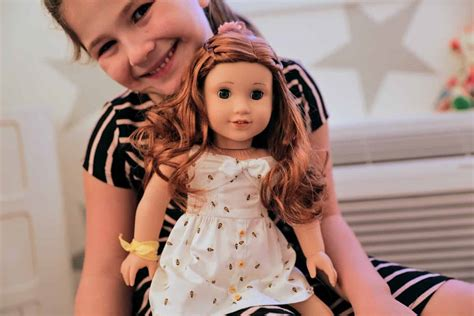 American Girl Doll Of The Year 2019 + Giveaway!