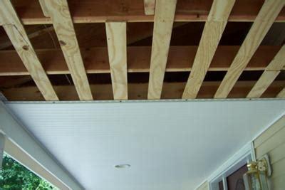vinyl porch ceiling porch ceiling beadboard ceiling vinyl beadboard