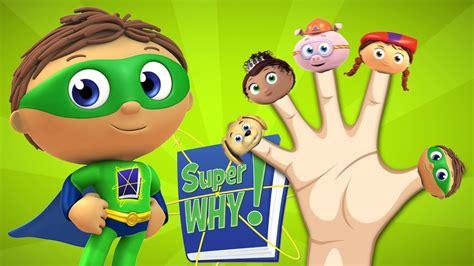 super  finger family nursery rhymes  children rhymes