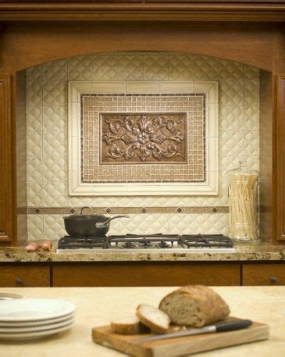 Relief tiles   those with a raised design   add texture