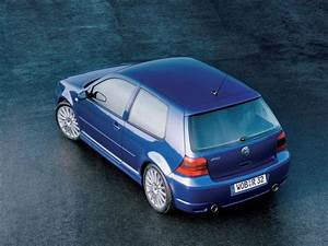 Review  Volkswagen Mk 4 Golf R32  2003