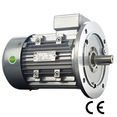 China Electric Motor by China Y2 Series Electric Motors 180l 4 22kw China