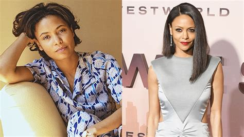 Thandie newton, who plays val in 'solo: 'Interview With The Vampire': See How Tom Cruise, Brad ...