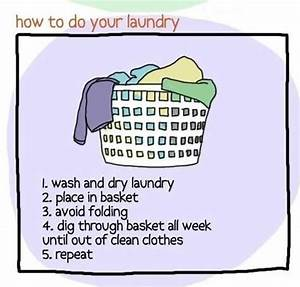 Doing Laundry Funny Quotes. QuotesGram