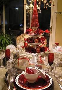 Tischdekoration Zu Weihnachten : schaffen sie eine bezaubernde tischdeko zu weihnachten ~ Michelbontemps.com Haus und Dekorationen