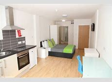 'Self Contained Studio Flats in Baltic Triangle' Room to