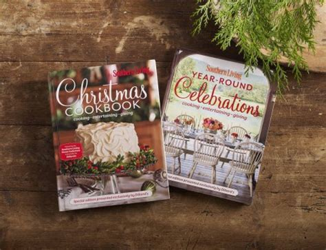 dillard s offers exclusive southern living christmas