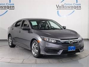 Used Honda Civic For Sale In Temple  Tx