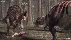 Carcharodontosaurus Vs Spinosaurus | www.pixshark.com ...