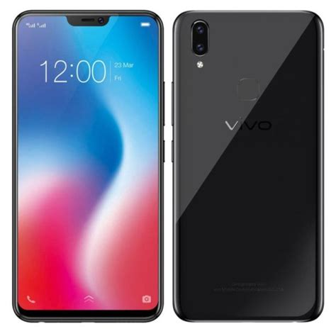 Vivo V9 Android 4g Smartphone Full Specification