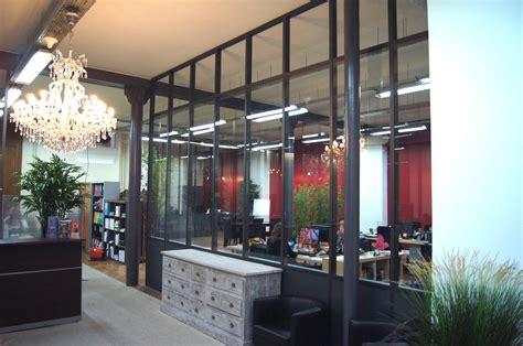 cloison bureau vitr馥 cloison amovible coulissante lapeyre maison design bahbe com