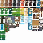 Tileset Tile Tiled Games Pixel 32x32 Based