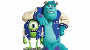 ASTON ENTERTAINMENT: MONSTERS UNIVERSITY review