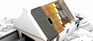 Materiaux Pour Isolation Exterieur : mat riaux d 39 isolation thermique les bases pour choisir ~ Dailycaller-alerts.com Idées de Décoration